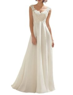 www.amazon.com Generic-Womens-Summer-Sleeveless-Wedding dp B010X4VJ3E ref=nsa_prb_sm_n_au_dka_RO_pr_prb_0_0?sigts=1499832165269&sig=9b980fba2b0046c439fe47e42e99b866e27a4859&adId=B010X4VJ3E&creativeASIN=B010X4VJ3E&linkId=65a0e92cf00cbfcab3e9bb0831ef095a&tag=sufey-20&linkCode=w48&ref-refURL=http%3A%2F%2Fwww.trubridal.org%2F30-totally-unique-fashion-forward-wedding-dresses%2F&slotNum=0&imprToken=SgXPWtLwX-...