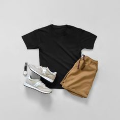 Stylish Mens Outfits, Business Casual Outfits, Dope Outfits, Fashion Outfits, Stylish Clothes, Tomboy Fashion, Mens Fashion, Style Fashion, Outfit Grid