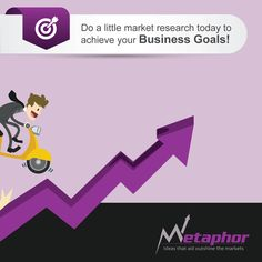 Market Research should be on to the top of your priority list before your product launch.  ‪#‎MarketResearch‬ ‪#‎BrandLaunch‬ ‪#‎BusinessGoals‬