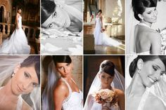 bridal portrait poses | bridal portrait poses Houston Bridal Photography by Nubia Photography ...