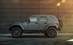 Starwood Jeeps