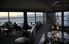 BISTRO LOUNGE AT THE CLIFF HOUSE
