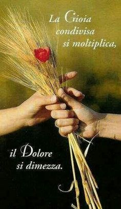 Italian Quotes, Blessed Virgin Mary, Wise Quotes, Love Is All, Decir No, Quotations, Motivation, Blog, Smiley