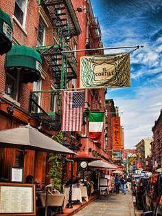 Little Italy (Nueva York)