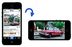 The Top 10 Flickr for iPhone Tips