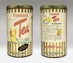 """Résultat de recherche d'images pour """"vintage tea packaging"""""""