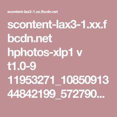 scontent-lax3-1.xx.fbcdn.net hphotos-xlp1 v t1.0-9 11953271_1085091344842199_5727903532045405219_n.jpg?oh=0556d190a6db06e606fb91bb727cb7d7&oe=57155C42