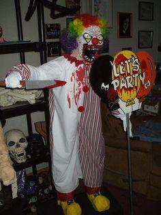 Another clown prop idea.