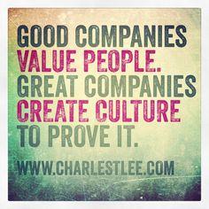 #Culture