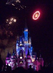 The Affordable Mouse- planning for Disney