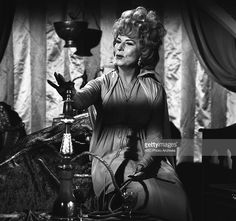 BEWITCHED - 'George, The Warlock' - Airdate: April 22, 1965. (Photo by ABC Photo Archives/ABC via Getty Images)AGNES