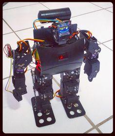 #arduino #mediateklabs #linkitone #oled #display #robot #robotica #robotics #robo #bipede #servomotor #servo #motor #bipedal #bipedalrobot #biped #arduinorobot #arduinoandroid #bluetooth #ubec #pca9685 #i2c #gesture #control #portable #speaker by washjunior