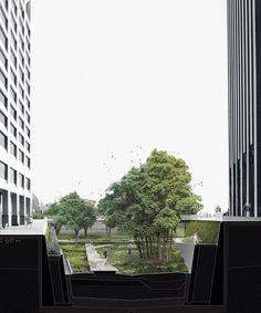 Lower Manhattan: A New Urban Ground: Topos