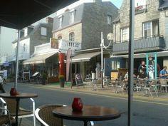 Saint-Cast-le-Guildo in Bretagne