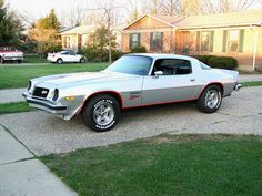 1977 z28 | Here is a collection of some Chevrolet Camaro History #classiccarschevroletcamaro
