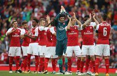 Berita Bola: Kalah dari Sevilla, Arsenal Tetap Juara Emirates Cup -  https://www.football5star.com/liga-inggris/berita-bola-kalah-dari-sevilla-arsenal-tetap-juara-emirates-cup/