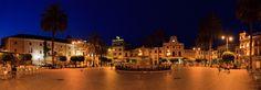 Merida, Spain