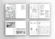 architecture portfolio layout Architecture Portfolio on Behance Portfolio Design Layouts, Architect Portfolio Design, Portfolio D'architecture, Mise En Page Portfolio, Portfolio Covers, Design Portfolios, Architectural Portfolio Design, Modeling Portfolio, Portfolio Website