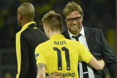 """Dù mới có một tân binh là Kevin Kampl, Dortmund vẫn quyết định không tăng cường lực lượng trong """"phiên chợ"""" Đông. ột quyết định khiến các CĐV lo lắng. Bởi lẽ ở phần còn lại của mùa giải, nhiều khả năng Dortmund vẫn phải sống nhờ Marco Reus. http://ole.vn/tin-chuyen-nhuong.html http://ole.vn/ty-le-keo-bong-da.html"""