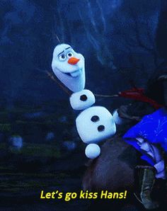 Olaf from Disney's movie frozen (Click through to view the complete animated gifs collection) Disney Pins, Disney Love, Disney Magic, Walt Disney, Best Disney Movies, Pixar Movies, Frozen And Tangled, Disney Frozen, Olaf
