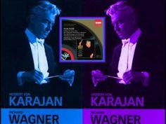 Wagner - 'Lohengrin' Act 1- Prelude (Karajan)