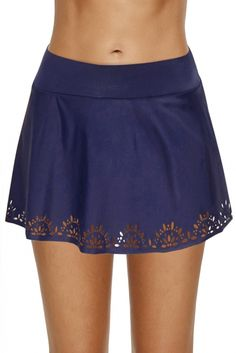 online shopping for Happy Sailed Women Lace Crochet Skirted Bikini Bottom Swimsuit Shorts Skort Flattering Swimdress from top store. See new offer for Happy Sailed Women Lace Crochet Skirted Bikini Bottom Swimsuit Shorts Skort Flattering Swimdress Nylons, Swim Skirt, Swim Dress, Swim Bottoms, Bikini Bottoms, Swimsuit With Shorts, Plus Size Swimsuits, Women Swimsuits, Elegant