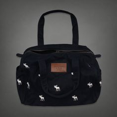 df760f1cf5ce Abercrombie and fitch clothes and bags · I have this bag! I forgot! It s  Somewhere in my closet gotta look for