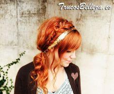 Amo este color de cabello... muy pronto regresaré a el....