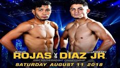 Watch Joseph Diaz vs Jesus Rojas Live Streaming free on Facebook Watch Boxing online  at Avalon Theater in Hollywood, U.S.  Diaz vs Rojas Boxing fight will be kick of Saturday 11 August 2018, Time  10pm ET.  Welcome to watch Joseph Diaz vs Jesus Rojas Live Stream online on your pc/laptop, mac, ipad. Do not wait to access this HD link, when the Joseph Diaz vs Jesus Rojas is mostly over and you will get live stream, scores, results and highlights.