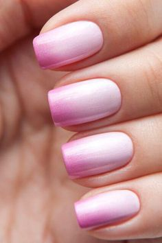 pink girly nail designs - Google Search