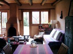 3 Bedroom Vacation Rental in San Cristobal de las Casas, ARTIST HOUSE CASA TINTANATIVA $95 per night  10 min walk to centro