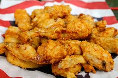 How to Cook Frog legs