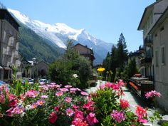 Experienţă de neuitat la Chamonix – Mont Blanc