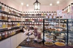 Fiona's Sweet Shop, San Francisco