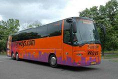 A big orange bus took my bro away :( - Jozsókával, Atóval, Tamással (dec 27/13)