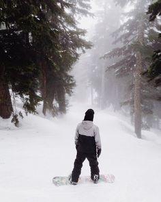 « Sliding sideways through an enchanted forest. Ski Et Snowboard, Snowboard Girl, Snowboarding Gear, Snowboard Goggles, Winter Hiking, Winter Fun, Kitesurfing, Location Chalet, Summer Vacation Spots