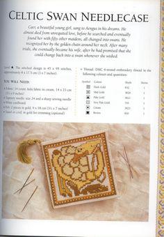 Gallery.ru / Фото #36 - Anne Orr & Lesley Clarke - Celtic Cross Stitch - anfisa1
