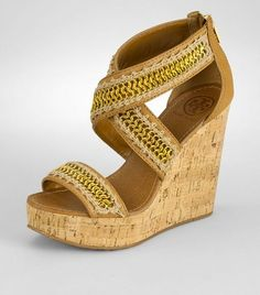 OBSESSED! Tory Burch.