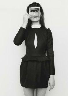 Kelly Mittendorf by Rikako Nagashima.