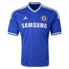 Camisa do Chelsea 2013-2014