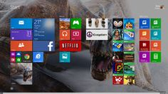 Windows 8.1's Biggest and Best New Features: Image courtesy of Microsoft.