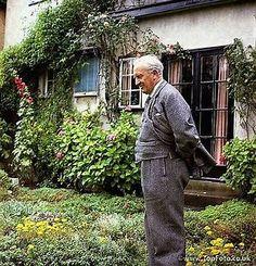 Image result for J R R Tolkien office at Oxford