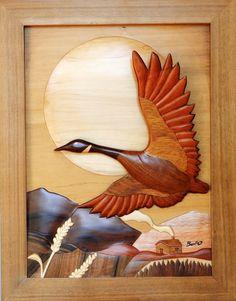 Colibri tallado en balsa intarsia wood wood art y intarsia. Intarsia Holz, Intarsia Wood Patterns, Dremel Wood Carving, Wood Transfer, Intarsia Woodworking, Puzzle Art, 3d Wall Art, Art Carved, Wood Creations