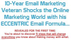 How To Make Money Fast: Online Market Shocks the World