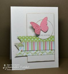 Stampin' on the Fly
