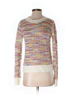 Mak B. by Mak Women Pullover Sweater Size S
