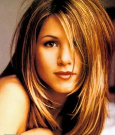 Sedu Hairstyles For Women From Jennifer Aniston