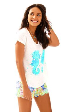 Lilly Pulitzer Colie T-Shirt