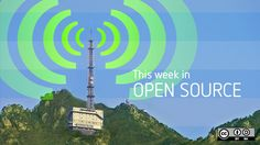 "Weekly wrap-up: ""Tessel"" may become a household geek-word, open source calls shotgun, and more"
