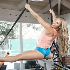 42 meilleures images du tableau fitness nicole aniston usa beautiful women bikini et. Black Bedroom Furniture Sets. Home Design Ideas